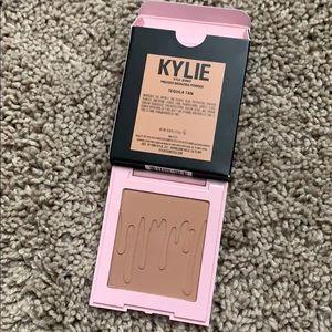 Kylie Bronzer Tequila Tan